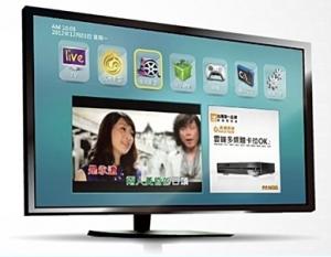 I-a9+Livetv 台灣電視